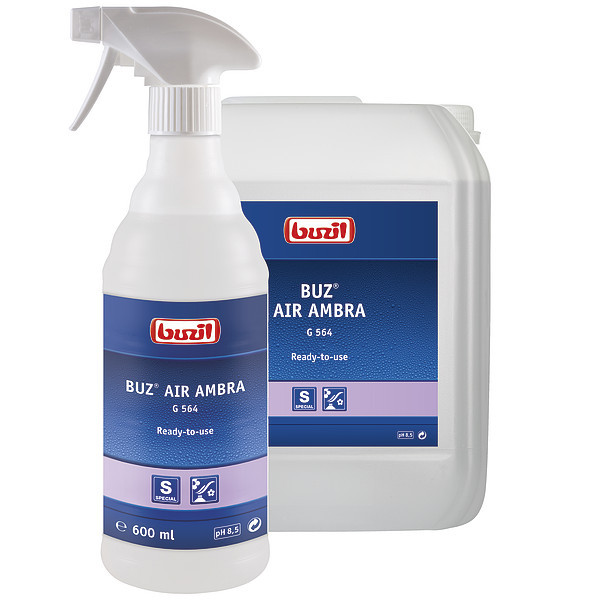 Buz® Air Ambra
