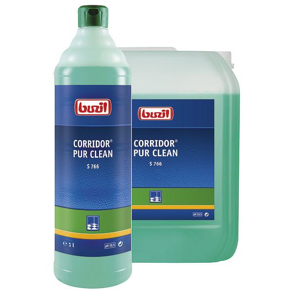 Corridor® PUR Clean