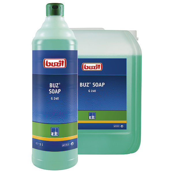 Buz® Soap