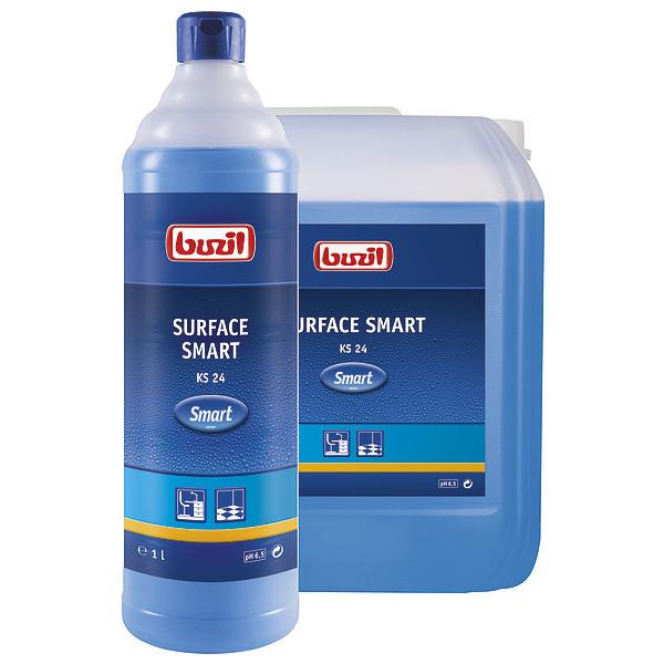 Surface Smart