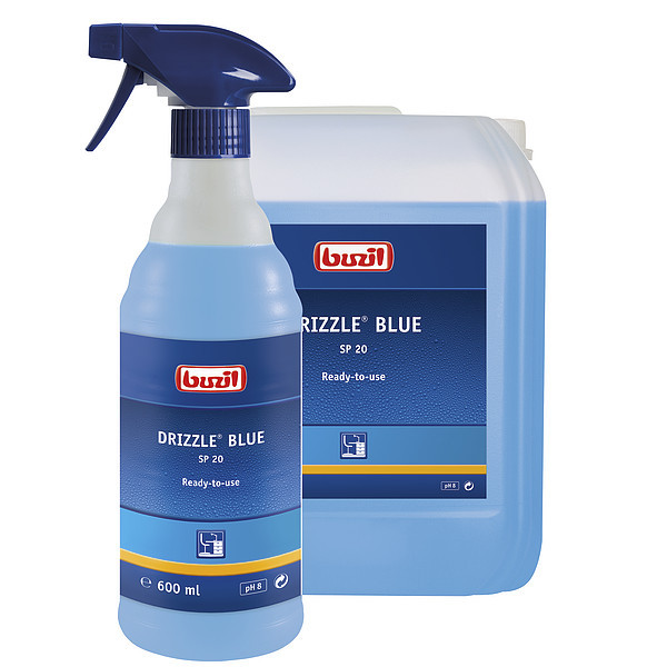 Drizzle® Blue